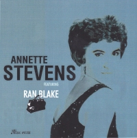 Annette Stevens