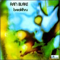 Breakthru Cover