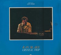Crystal Trip Cover