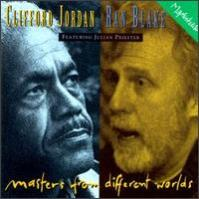 Masters From Different Worlds cover