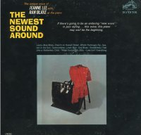 The Newest Sound Around Cover