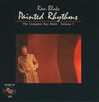 Painted Rhythms 1 Cover