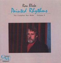 Painted Rhythms 2 Cover