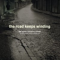 The Road Keeps Winding