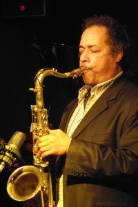 Ricky Ford, tenor sax