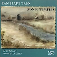 Sonic Temples Cover
