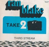 Ran Blake: Take 2 Cover