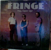 the fringe hey open up cover