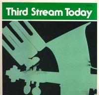 Third Stream Today Cover