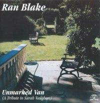 Unmarked Van Cover