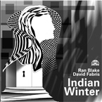Indian Winter Cover
