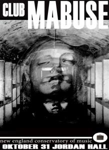 2005, Club Mabuse
