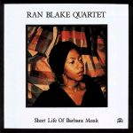 Short Life of Barbara Monk album cover