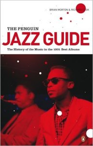 THE PENGUIN JAZZ GUIDE 2010